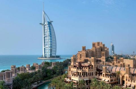 الإمارات تحيي تراث الاباء وتستحضر تراث العالم لتنثر المحبة والسلام في أرجاء المعمورة