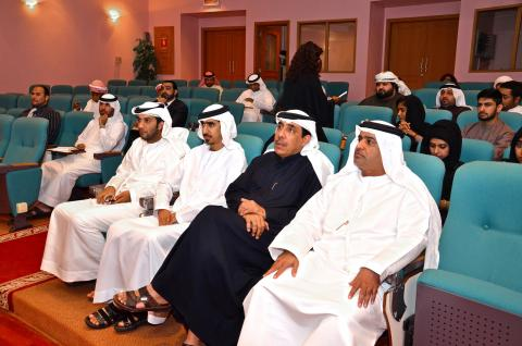 البدور: حريصون على تنمية المواهب الإماراتية .. انطلاق ورشة إعداد وصناعة الأفلام القصيرة