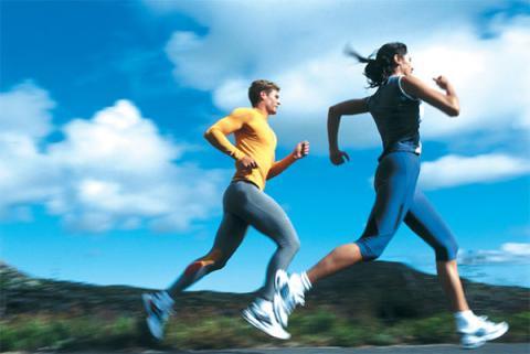 الركض أفضل الطرق لتحسين رشاقة الجسم