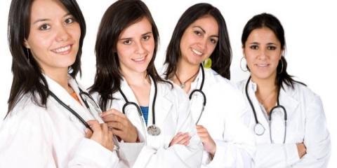 الطبيبات يوفرن الرعاية للمرضي أفضل من  الأطباء