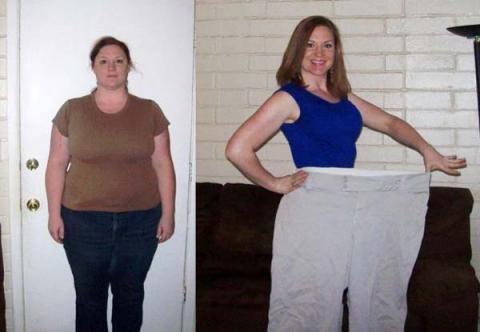 سبع قواعد بسيطة لخسارة الوزن