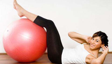 تمارين القوة مفيدة للعظام