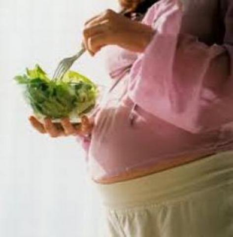 الخس يفيد الحامل ويقي من الزهايمر