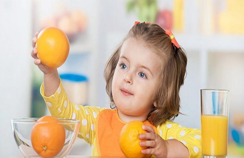 15 طعاما تضر بصحة طفلك