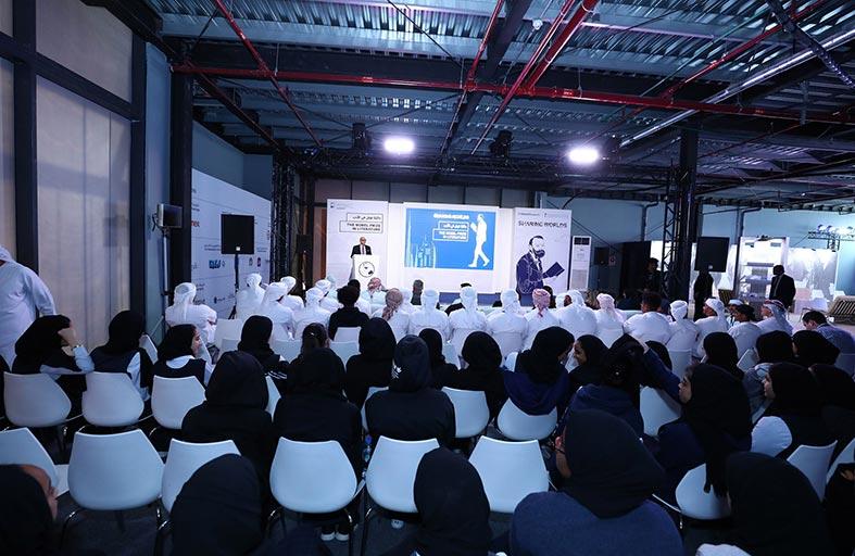 محمد بن راشد للمعرفة تنظم ورش عمل تفاعلية ضمن فعاليات «متحف نوبل 2019»
