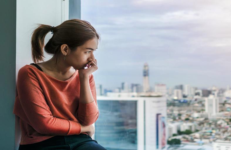العلاقة بين الخرف المبكر والاكتئاب