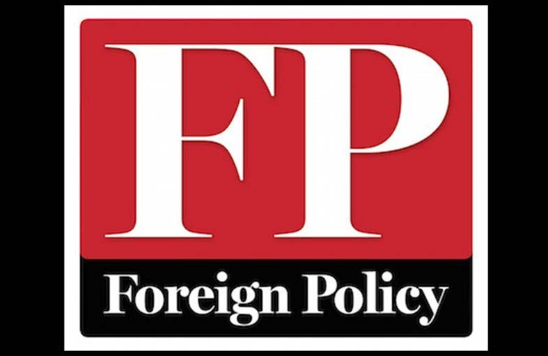 «فورين بوليسي»: المنطقة لن تغرق في الفوضى خلافاً للإعتقاد