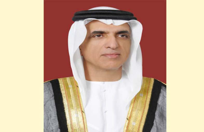 حاكم رأس الخيمة :  الإمارات نموذج  لوحدة الكلمة تحت راية الاتحاد