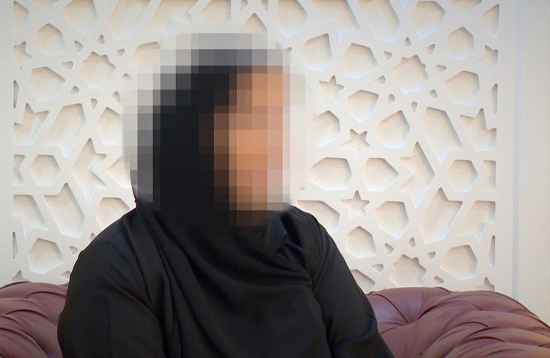 فتاة تتعرض للابتزاز على التواصل الاجتماعي وشرطة أبوظبي تتدخل