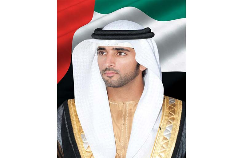 حمدان بن محمد يصدر قراراً بتشكيل مجلس إدارة نادي دبي الدولي للرياضات البحرية
