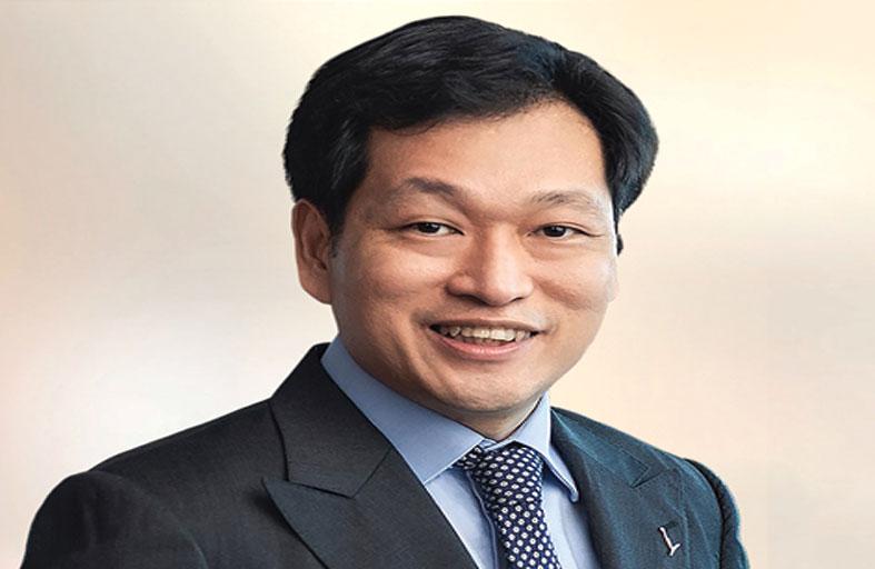 تعيين كيفين جوه بمنصب الرئيس التنفيذي لمجموعة كابيتالاند