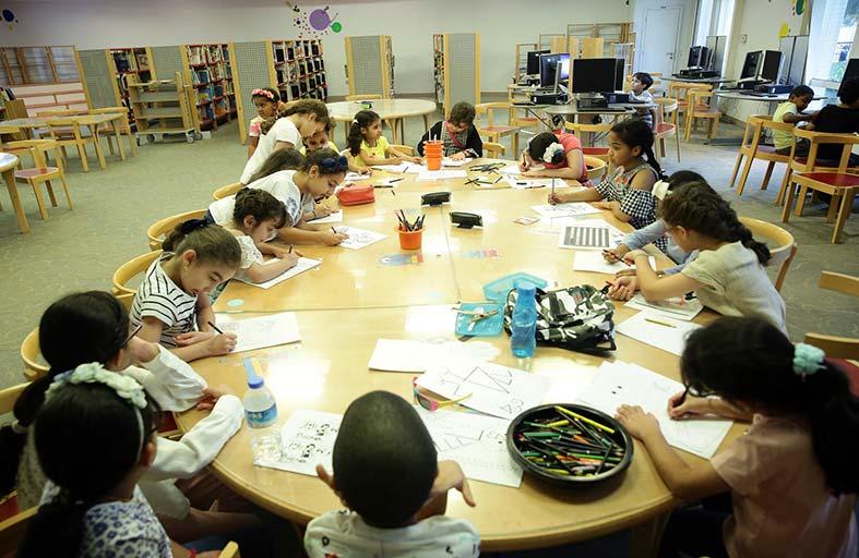 «دبي للثقافة» تطلق برنامج «صيفنا ثقافة وفنون» 14 يوليو