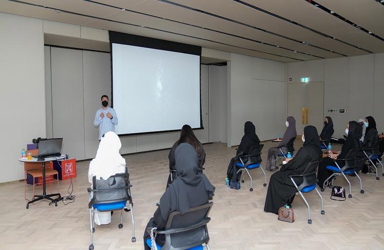 الشارقة لتطوير القدرات تؤهل جيلاً جديداً من المصورين الإماراتيين المبدعين
