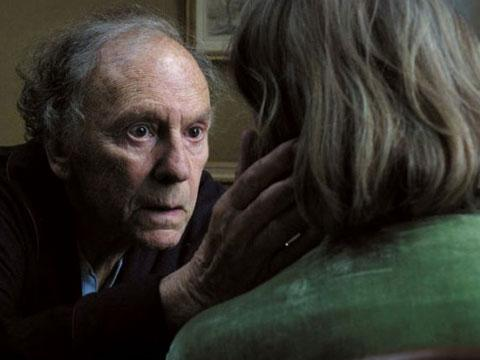 (AMOUR) للألماني مايكل هانيكيه  الأرجح لأوسكار أفضل فيلم أجنبي