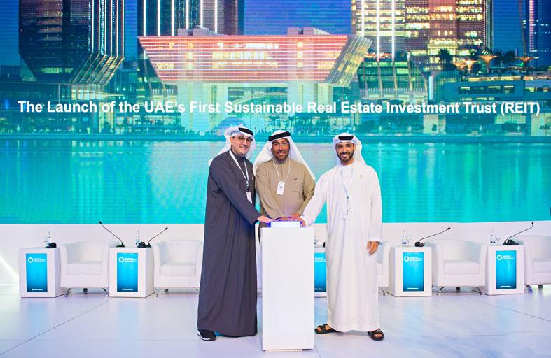 «مصدر» تطلق أول صندوق استثمار عقاري أخضر في الإمارات