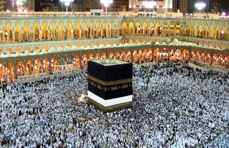 صدح الشعر بمداد الشاعرات  تقديراً للتنظيم العظيم للمملكةالعربية السعودية ونجاح موسم الحج