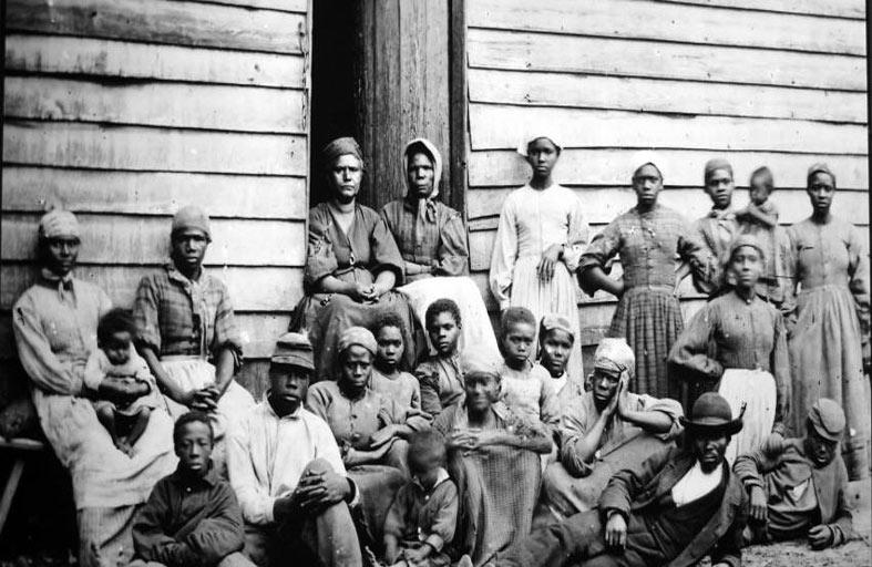 دراسة جديدة لتاريخ العبودية تكشف تفاصيل مأساوية