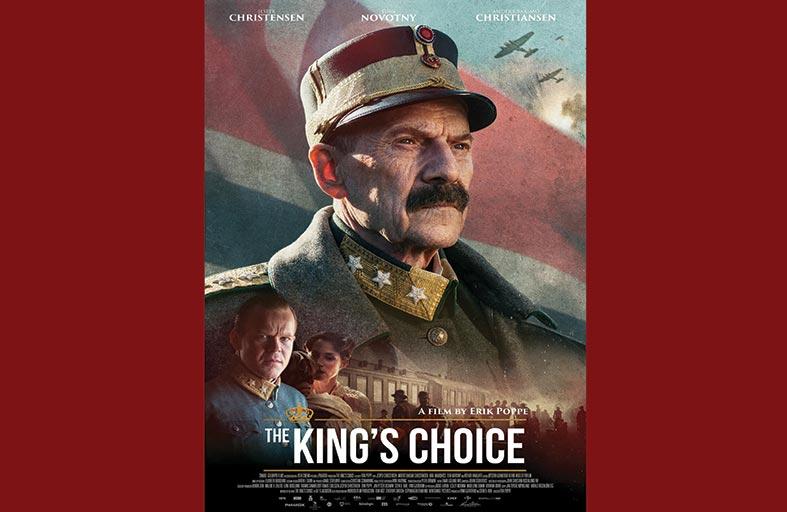 The King's Choice... قصةً مليئة بالتوتر والصراع النفسي