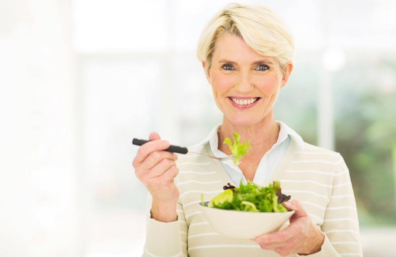 نظام غذائي غني بعناصر محددة يقلل من خطر الإصابة بالسرطان!