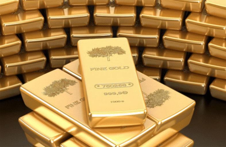 الذهب يرتفع بفعل الطلب على الملاذ الآمن