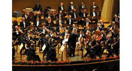 مهرجان أبوظبي يستضيف الأوركسترا التشيكية الفلهارمونية