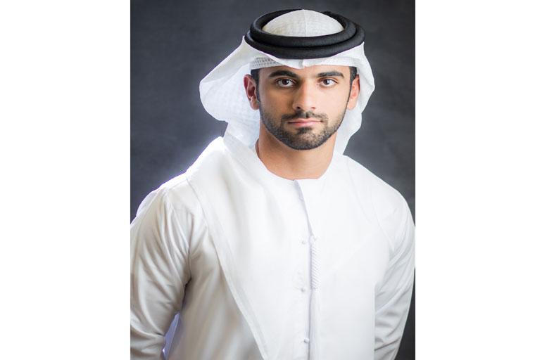 منصور بن محمد : ثقتنا كبيرة في مجلس إدارة «دبي البحري» الجديد