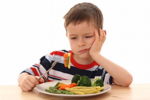 اضطرابات السلوك الغذائي تهدد الأطفال والمراهقين