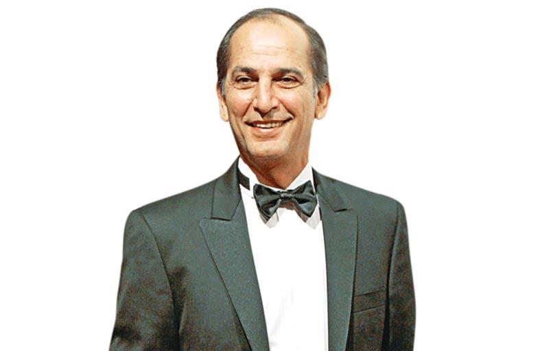 هشام سليم: تقديم الأعمال الوطنية مسؤولية كبيرة