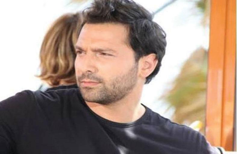 جو طراد: لا أعوّل كثيراً على وجودي في أعمال لبنانية