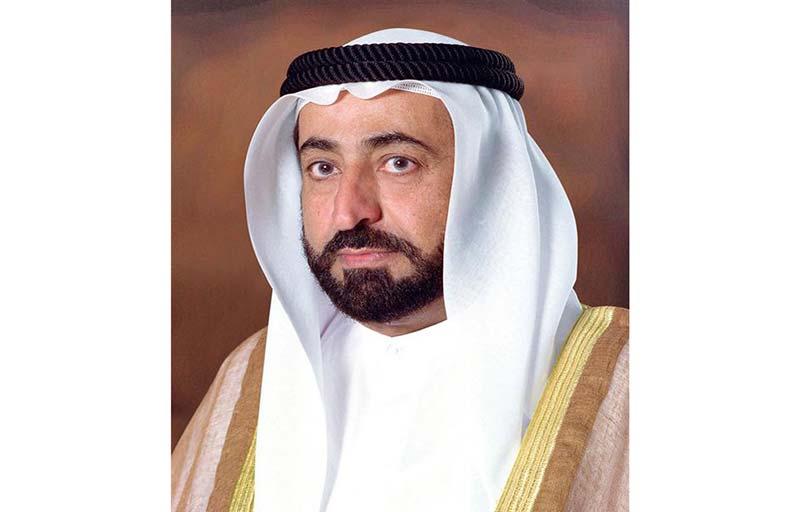 سلطان بن محمد القاسمي : تعود علينا ذكرى اليوم الوطني ودولتنا تنعم برخاء وعزة بفضل الرجال المؤسسين