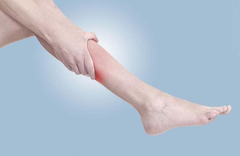 طبيب قلب يكشف عن المضاعفات المحتملة لـجلطة الساق