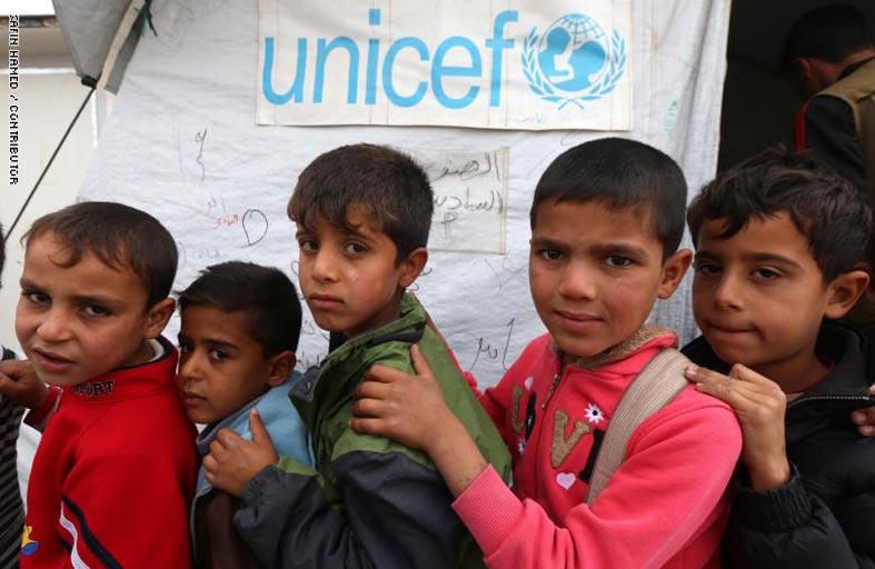 16 مليون طفل في الشرق الأوسط يعانون سوء التغذية