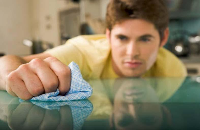 مرضى اضطراب الشخصية الوسواسية القهرية أقل إنتاجاً