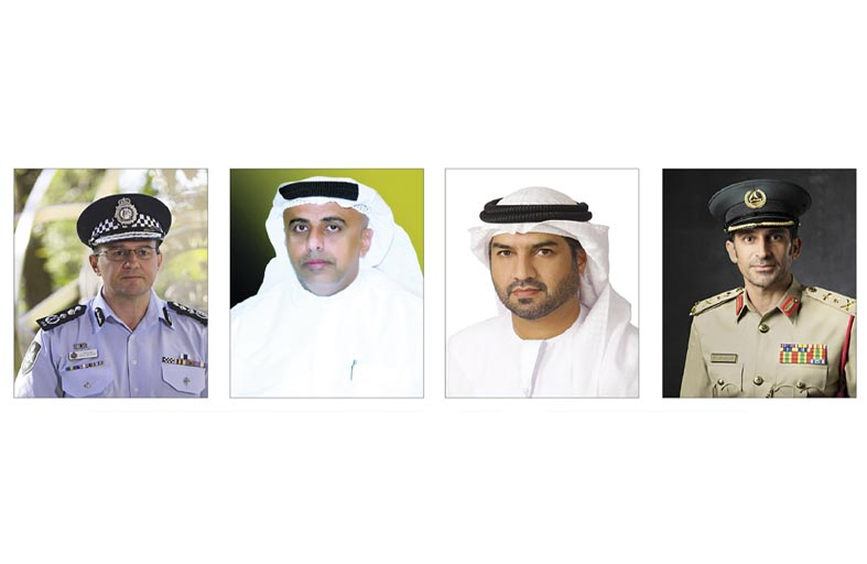 شرطة دبي تُسقط اثنين من عصابة «ميليستريم» الدولية، وتُساهم في ضبط ثلاثة آخرين في أستراليا