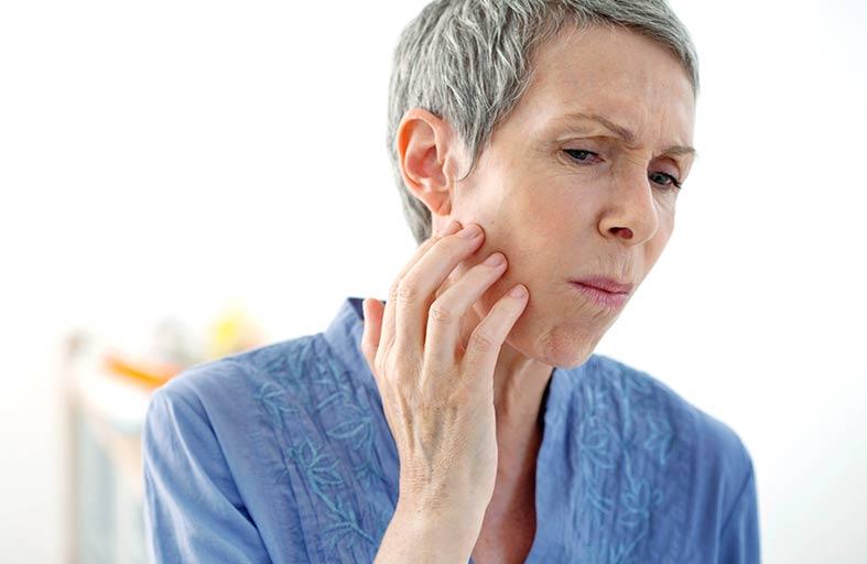 التهاب الغدد اللعابية ودورها في تسمم الدم؟