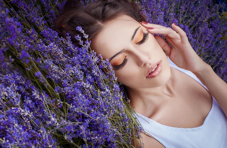 عشبة اللافندر.. فوائد مهمة للشعر والبشرة والجسم