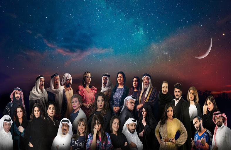 10حكايات درامية تروي سيرة الحبّ والحياة على شاشات هيئة الشارقة للإذاعة والتلفزيون في رمضان