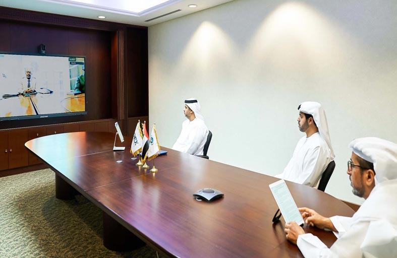 «أبوظبي للصادرات» يوقع اتفاقيتي تعاون مع بنك التجارة والتنمية لشرق وجنوب أفريقيا لتعزيز تواجد المصدرين الإماراتيين