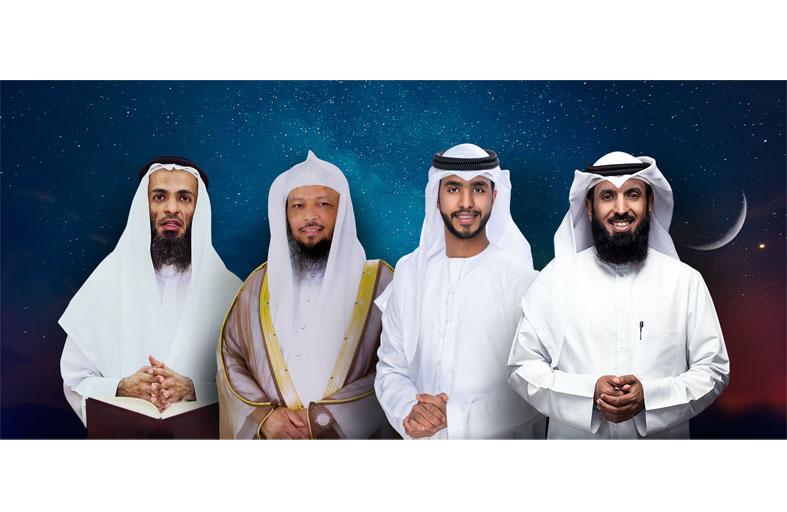 31 برنامجاً دينياً متنوعاً تثري متابعي قنوات وإذاعات  «الشارقة للإذاعة والتلفزيون» في شهر الصوم