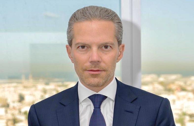 لومبارد أودييه يعيّن غاي أوليفييه بامبول رئيسًا لمكتب البنك في دبي