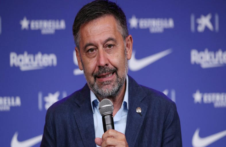 بارتوميو: لن أستقيل وميسي مفتاح «المشروع الجديد»