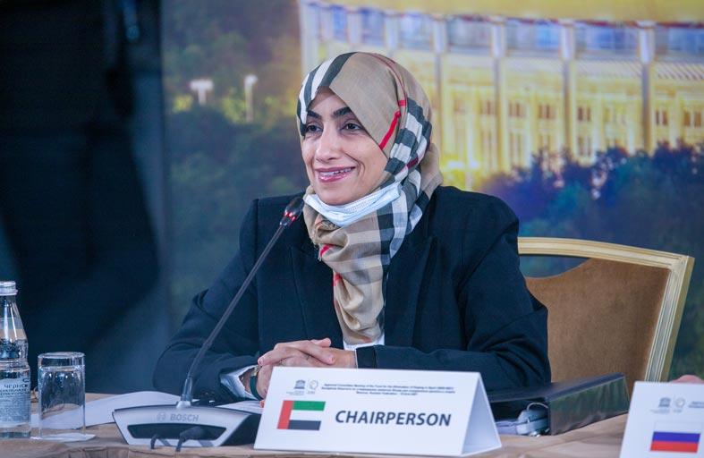 اليونسكو يثني على جهود الإمارات في القضاء على المنشطات بالرياضة