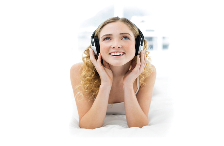 كيف تعمل الموسيقى على تعزيز الصحة النفسية؟