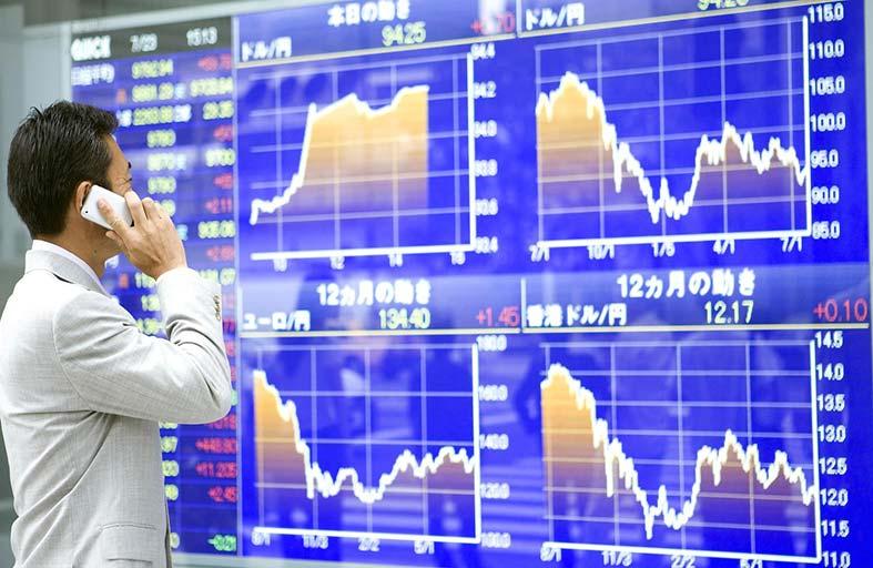 الأسهم اليابانية تغلق مرتفعة في تداولات هزيلة
