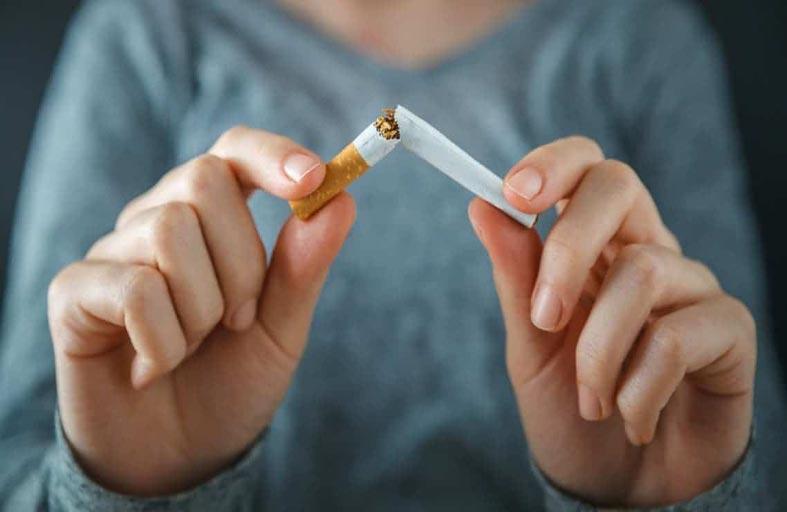 اكتشاف طريقة جذرية لمكافحة التدخين