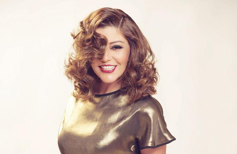 سميرة سعيد تفوز بأغنية الكورونا