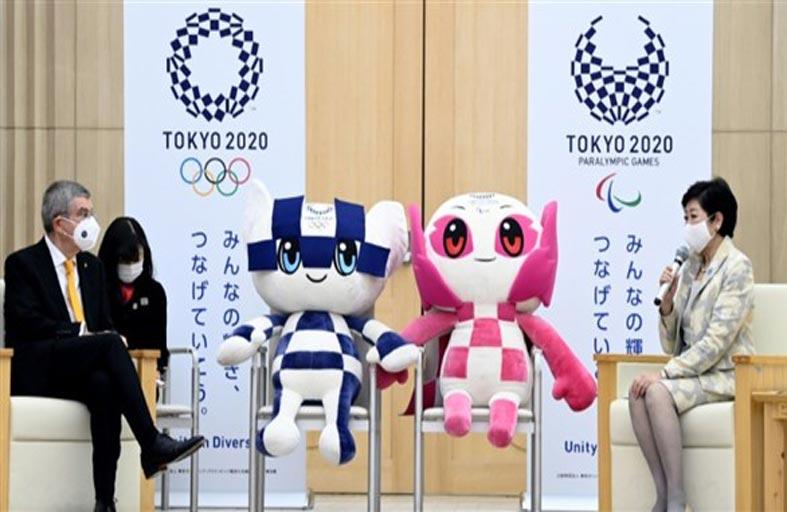تأجيل أولمبياد طوكيو يكلف 1.6 مليار يورو