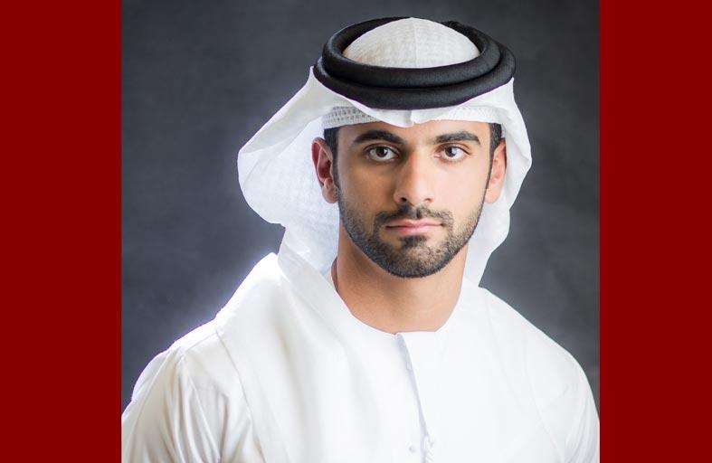 منصور بن محمد يصدر قرار تطوير عمل المشرفين والإداريين الرياضيين بدبي