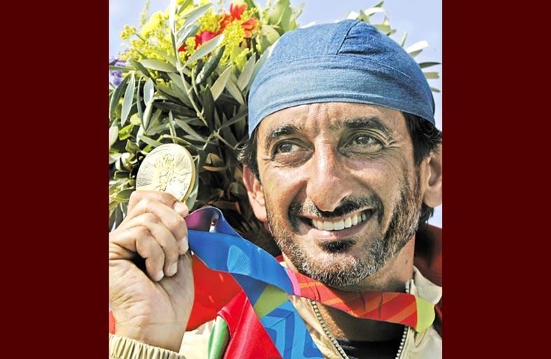 إنجازات الرماية.. «درة تاج» الرياضة الإماراتية في «عام الخمسين»