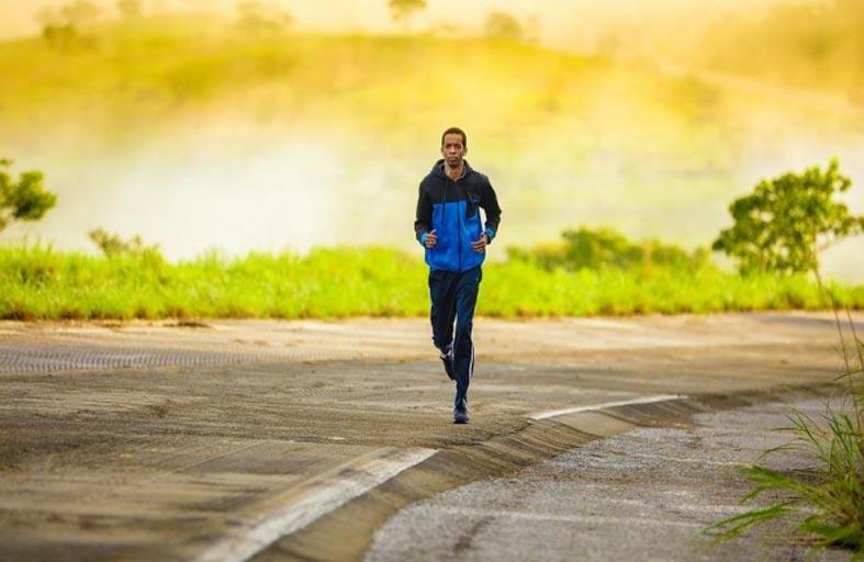 التمارين الرياضية تحمي من سرطان الرئة